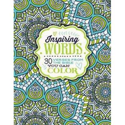 Inspiring Words (Pocket, 2015)