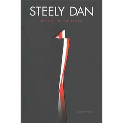Steely Dan (Häftad, 2015)