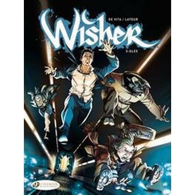 Wisher 3 (Pocket, 2015)