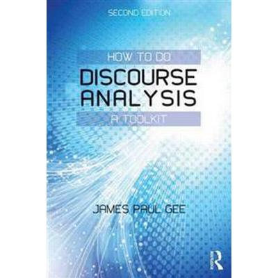 How to Do Discourse Analysis (Pocket, 2014)