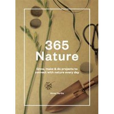 365 Nature (Inbunden, 2016)