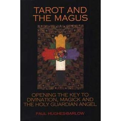 Tarot And the Magus (Pocket, 2004)