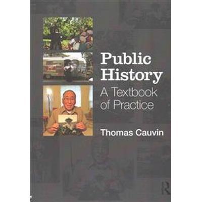 Public History (Pocket, 2016)