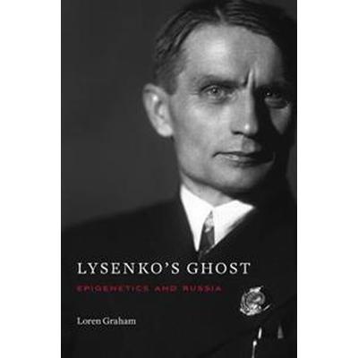 Lysenko's Ghost (Inbunden, 2016)