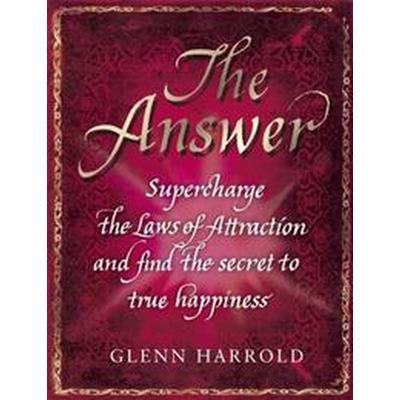 The Answer (Häftad, 2013)