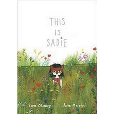 This Is Sadie (Inbunden, 2015)