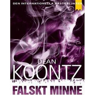 Falskt minne (E-bok, 2012)
