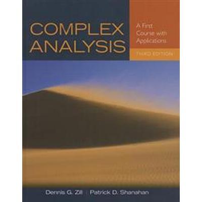 Complex Analysis (Inbunden, 2013)