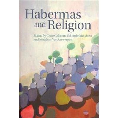 Habermas and Religion (Pocket, 2013)