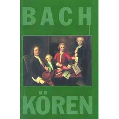 Bachkören (Övrigt format, 2000)