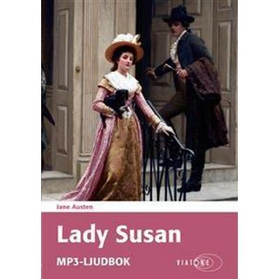 Lady Susan (Ljudbok nedladdning, 2015)