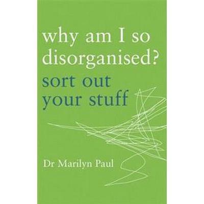 Why am I So Disorganised? (Storpocket, 2009)