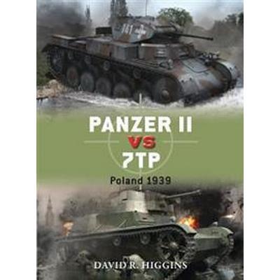 Panzer II vs 7TP (Pocket, 2015)