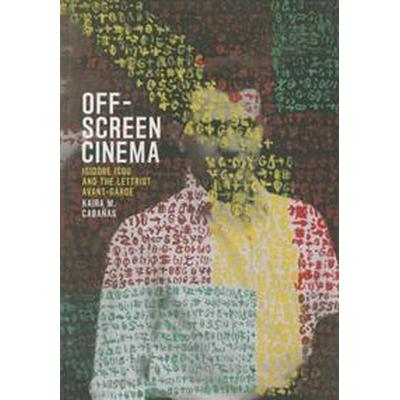 Off-Screen Cinema (Pocket, 2015)
