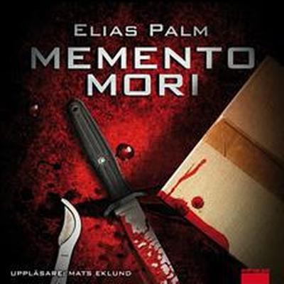 Memento mori (Ljudbok nedladdning, 2013)
