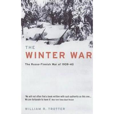 The Winter War (Pocket, 2016)