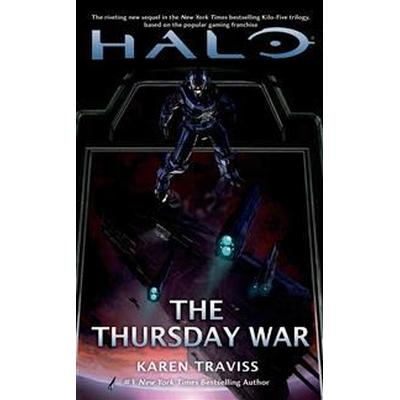 The Thursday War (Pocket, 2013)