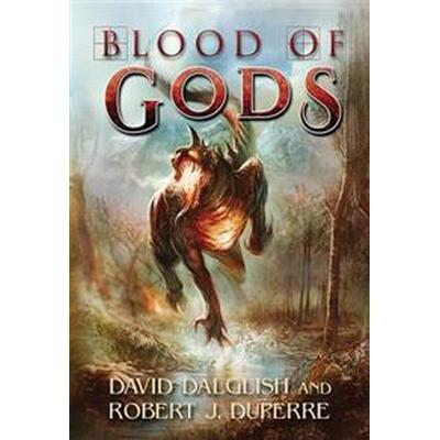 Blood of Gods (Pocket, 2014)