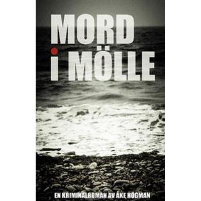 Mord i Mölle (Häftad, 2014)