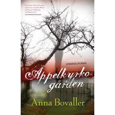 Äppelkyrkogården (E-bok, 2011)