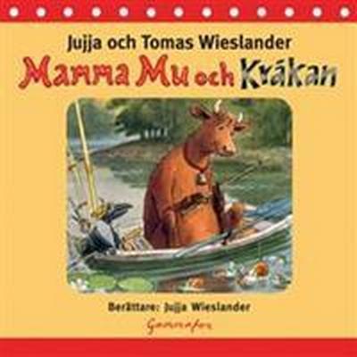 Mamma Mu och Kråkan (Ljudbok nedladdning, 2007)