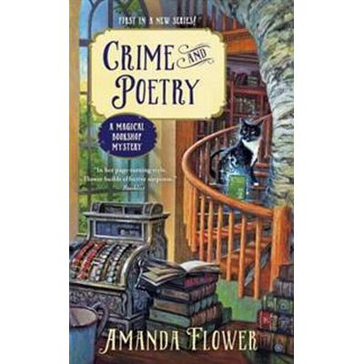 Crime & Poetry (Pocket, 2016)