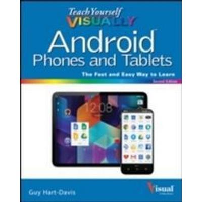 Android Phones and Tablets (Häftad, 2015)