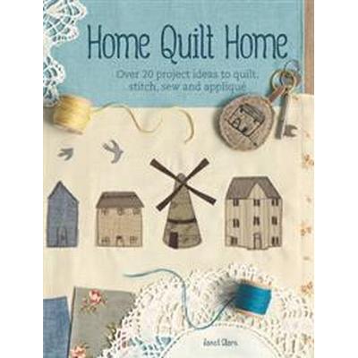 Home Quilt Home (Pocket, 2014)