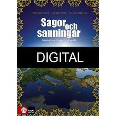 Sagor och sanningar Tredje upplagan Grundbok, Digital (Övrigt format, 2015)