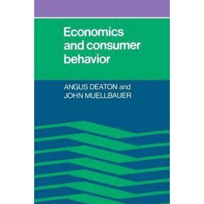 Economics and Consumer Behavior (Pocket, 1980)