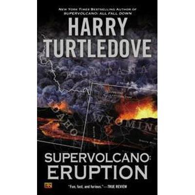 Supervolcano: Eruption (Pocket, 2012)