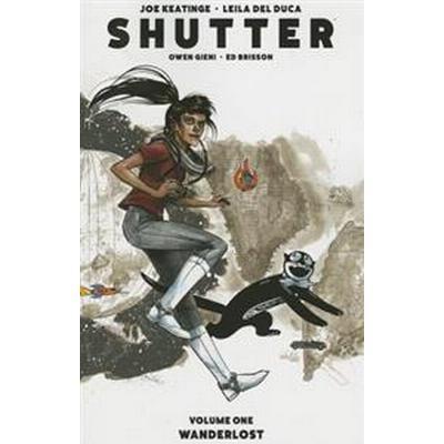 Shutter 1 (Pocket, 2014)