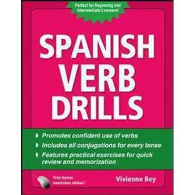 Spanish Verb Drills (Pocket, 2010)