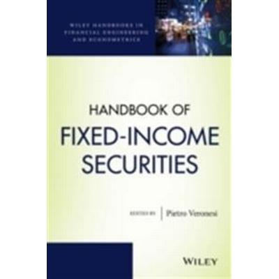 Handbook of Fixed-Income Securities (Inbunden, 2016)