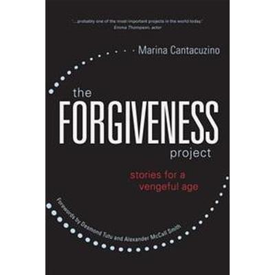 The Forgiveness Project (Inbunden, 2015)