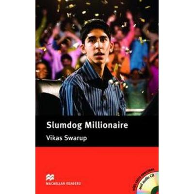 Macmillan Readers: Slumdog Millionaire with CD Pack (Övrigt format, 2010)