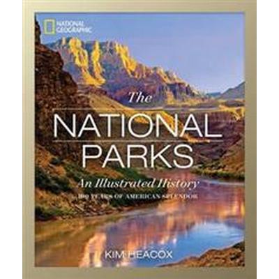National Geographic The National Parks (Inbunden, 2015)