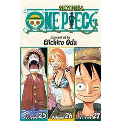 One Piece: Skypeia 25-26-27 (Häftad, 2014)