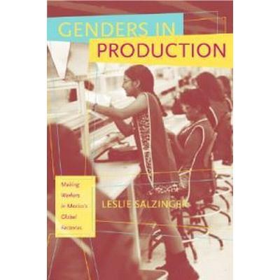 Genders in Production (Häftad, 2003)