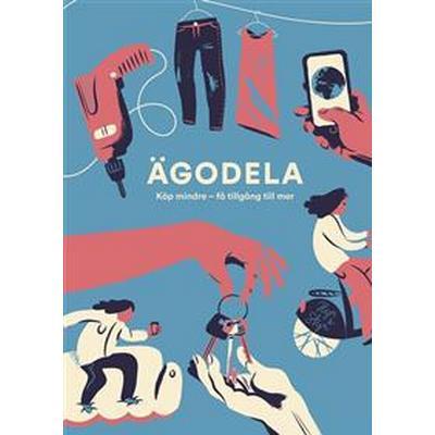 Ägodela (E-bok, 2016)