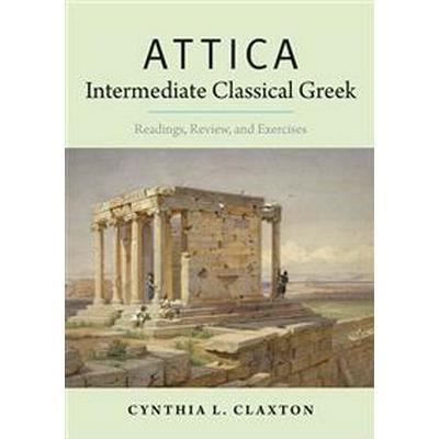 Attica (Pocket, 2013)