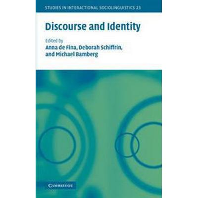 Discourse And Identity (Pocket, 2006)