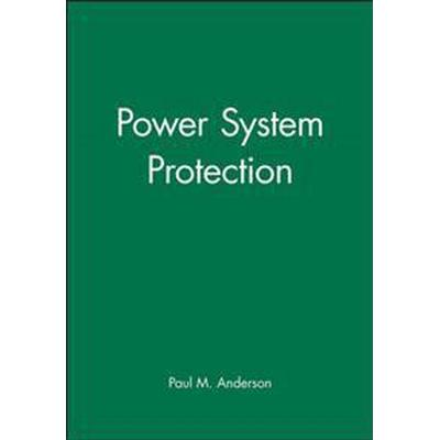 Power System Protection (Inbunden, 1998)