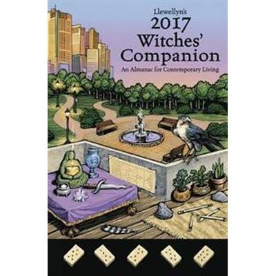Llewellyn's Witches' Companion 2017 (Pocket, 2016)