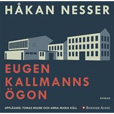 Eugen Kallmanns ögon (Ljudbok nedladdning, 2016)