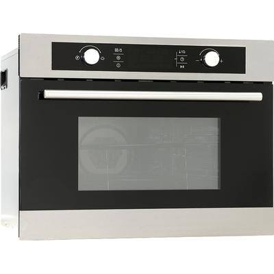 Montpellier MWBIC90044 Stainless Steel