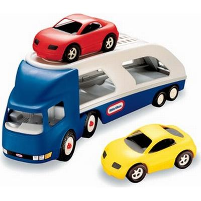 Little Tikes Big Car Carrier