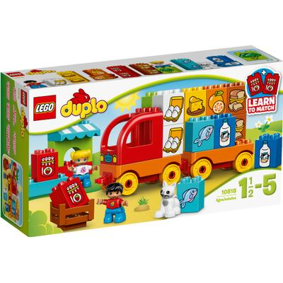 Lego Duplo My First Truck 10818