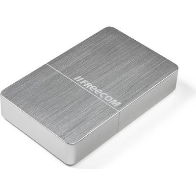 Freecom mHDD Desktop Drive 4TB USB 3.0