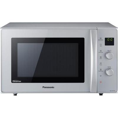 Panasonic NN-CD575M Sølv